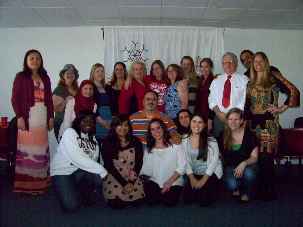 Holiday 2013-HPI group